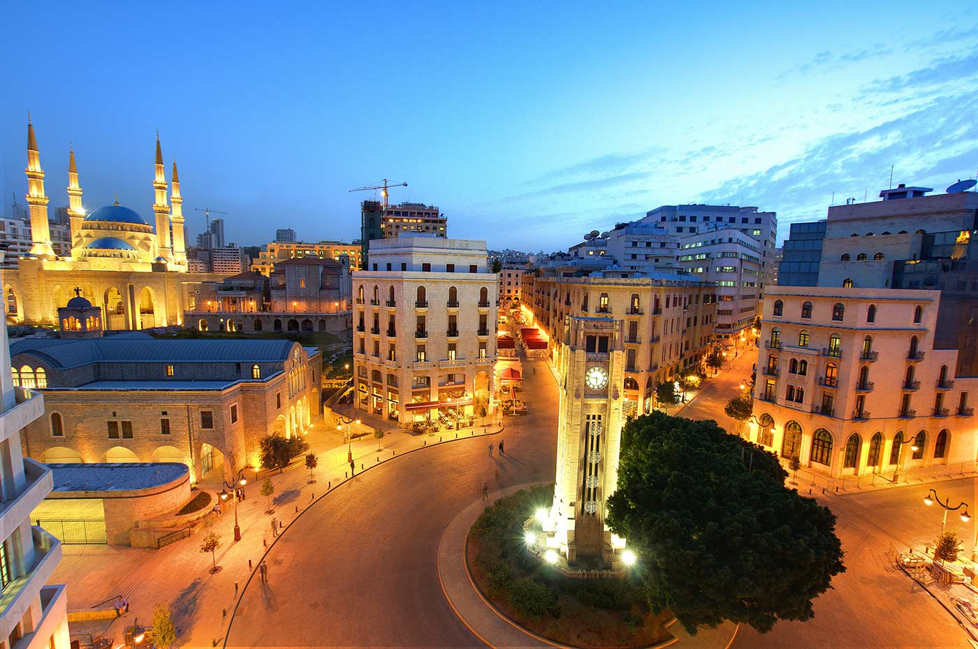 Beyrouth ville de la culture francophone envers et contre tout!