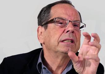 Alain Gresh à la Librairie Stephan