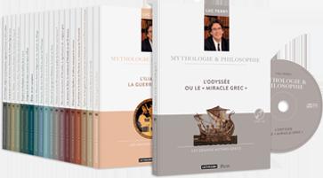 Mythologie & Philosophie