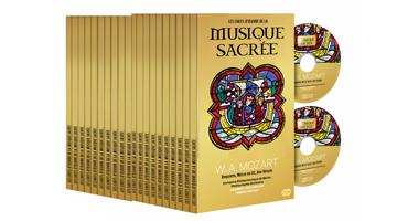 Chefs-d'oeuvre de la musique sacrée