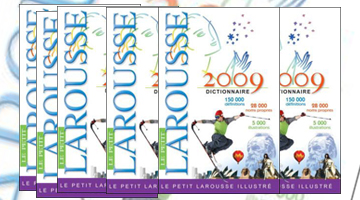 Le grand larousse illustré