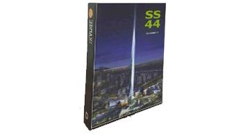 SS44 Skyscraper 44
