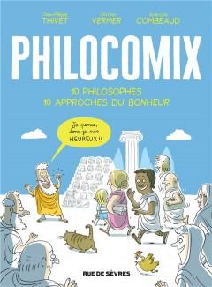 Philocomix