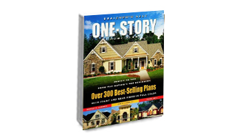 Designer's best one-story home plans