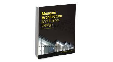 Museum architecture and interior design