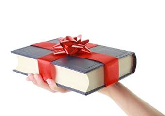 Pourquoi offrir un livre est toujours une très bonne idée?
