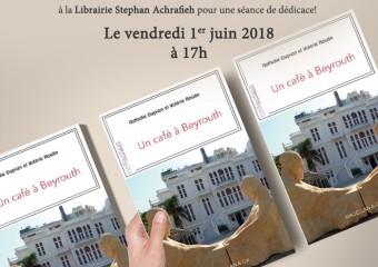 Nathalie Duplan et Valérie Raulin à la Librairie