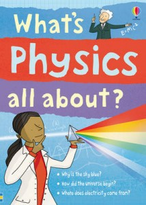 What'S Physics All About?