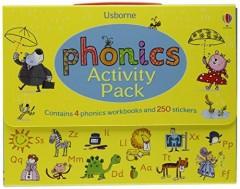 Phonics Activity Pack