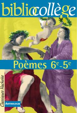 Poemes 6e-5e