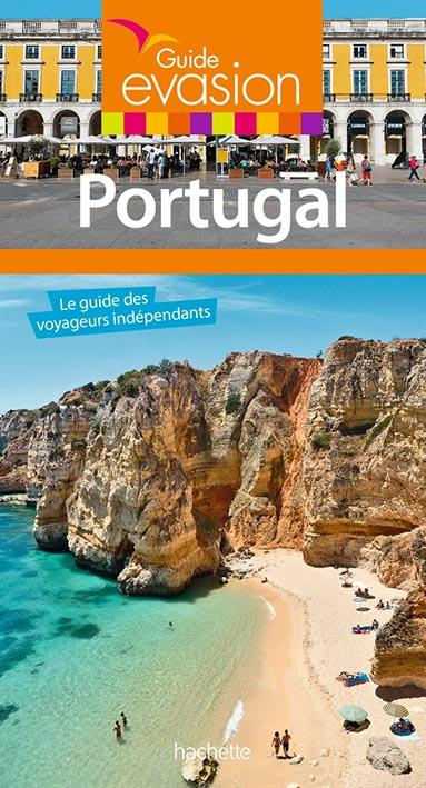 Guide evasion ; portugal