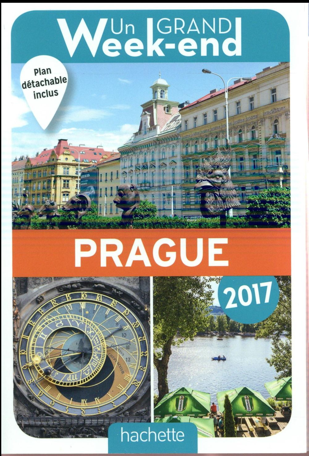 Un grand week-end ; à prague (édition 2017)
