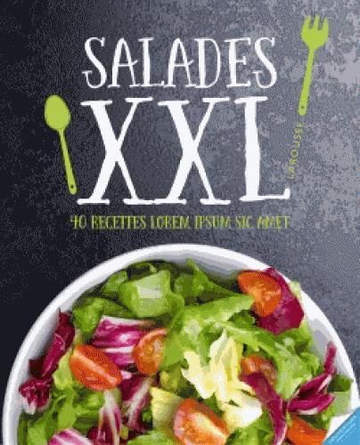 Salades xxl