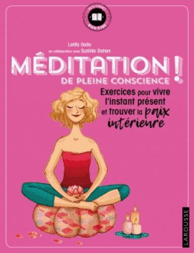 Méditation de pleine conscience ! exercices pour v...