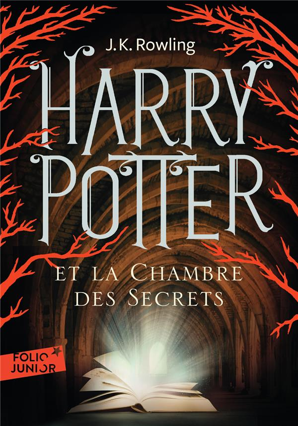 Harry Potter Tome 2: Harry Potter et la chambre de...