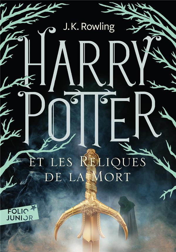 Harry potter t.7 ; harry potter et les reliques de...