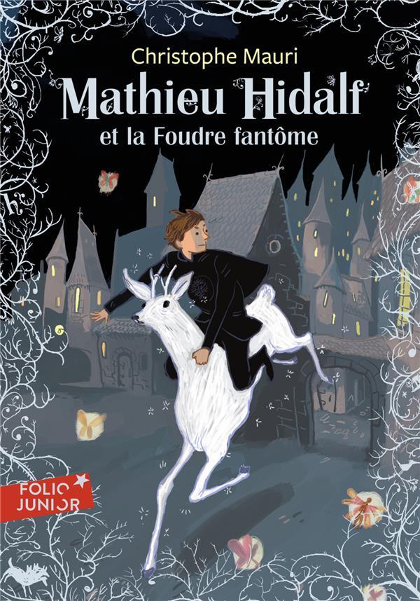 Mathieu Hidalf 2-Mathieu Hidalf et la foudre fan...