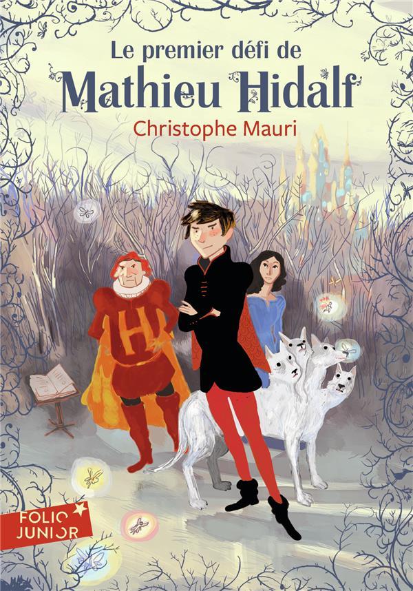 Le Mathieu Hidalf 1/Le premier defi de Mathieu Hid...