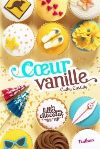 Coeur Vanille T - Les Filles Au Chocolat