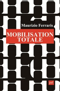 Mobilisation totale ; l'appel du (...)