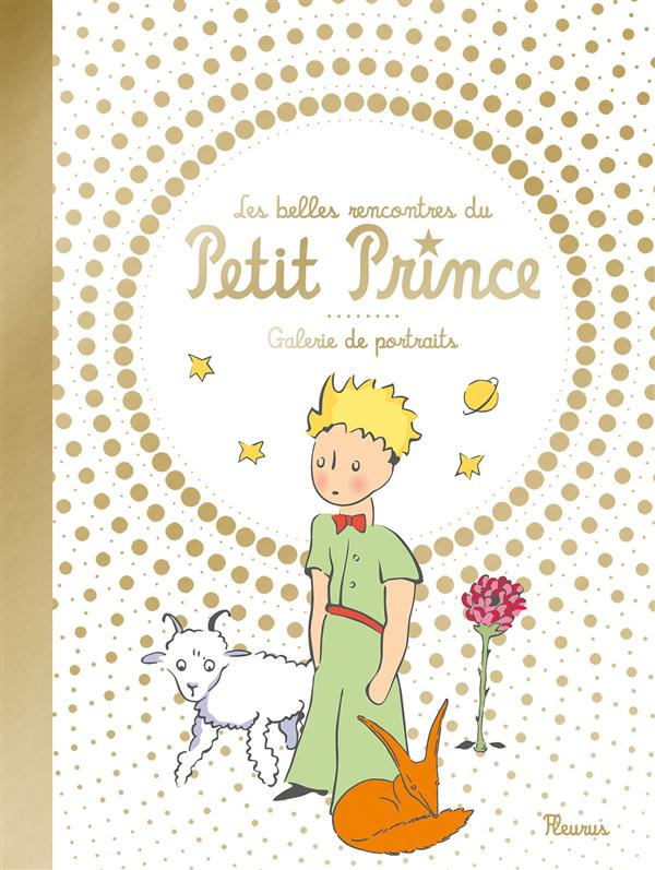 Les belles rencontres du petit prince
