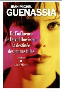 De l'influence de david bowie (...)