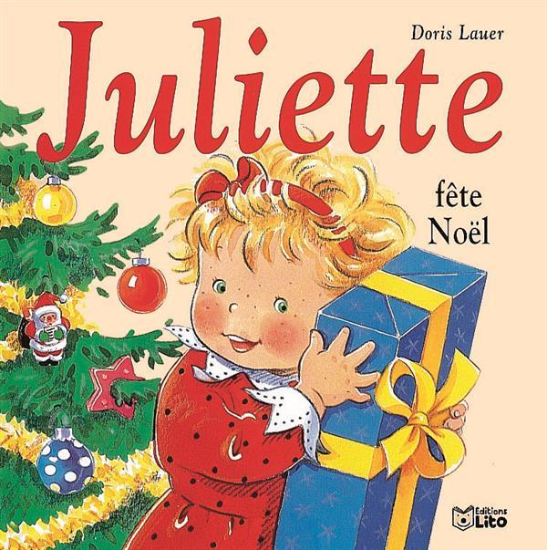 Juliette Fete Noel