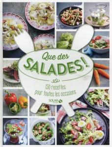 Que des salades !