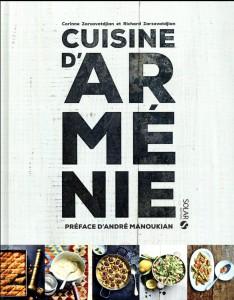 Cuisine d'arménie