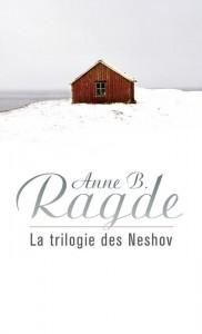 Trilogie des neshov ; coffret