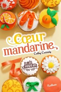 Les Filles Au Chocolat - Coeur Mandarine