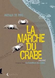 La marche du crabe t.1 (...)