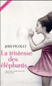 La tristesse des éléphants