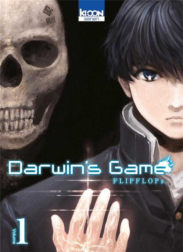 Darwin's game t.1