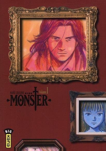 Monster t.1