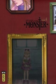 Monster ; intégrale deluxe t.4