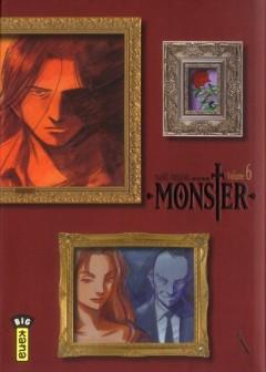 Monster ; intégrale deluxe t.6