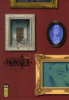 Monster ; intégrale deluxe t.7