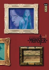 Monster inegrale de luxe t.8