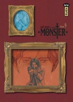 Monster ; intégrale deluxe t.9