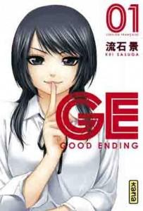 Ge-good ending t.1