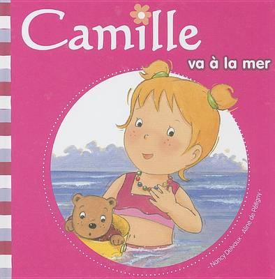 Camille Va à La Mer