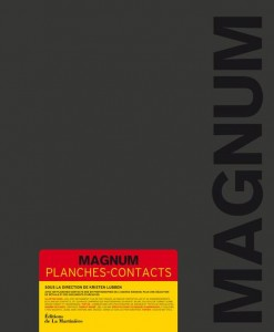 Magnum ; planches-contacts