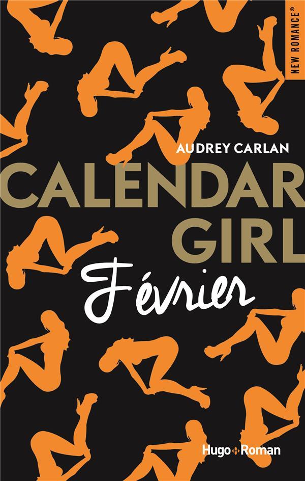 Calendar girl t.2 ; février