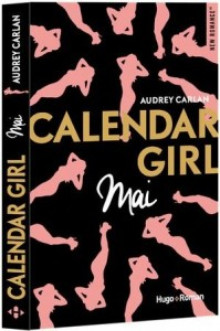 Calendar girl t.5 ; mai