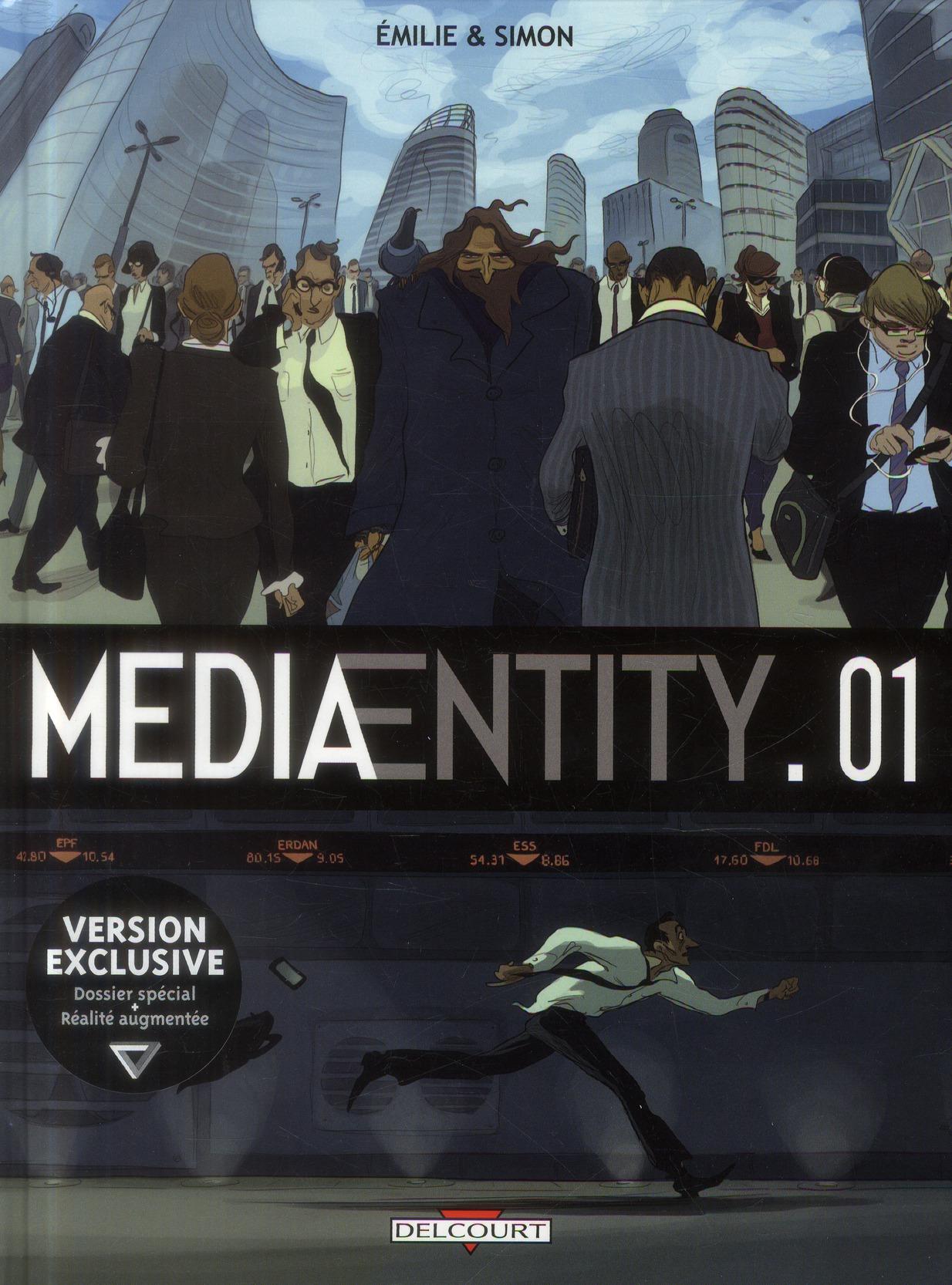 Mediaentity t.1