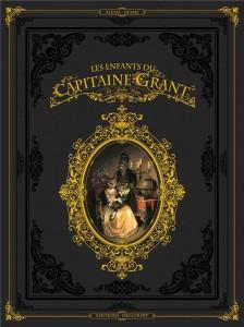 Les enfants du capitaine grant (...)