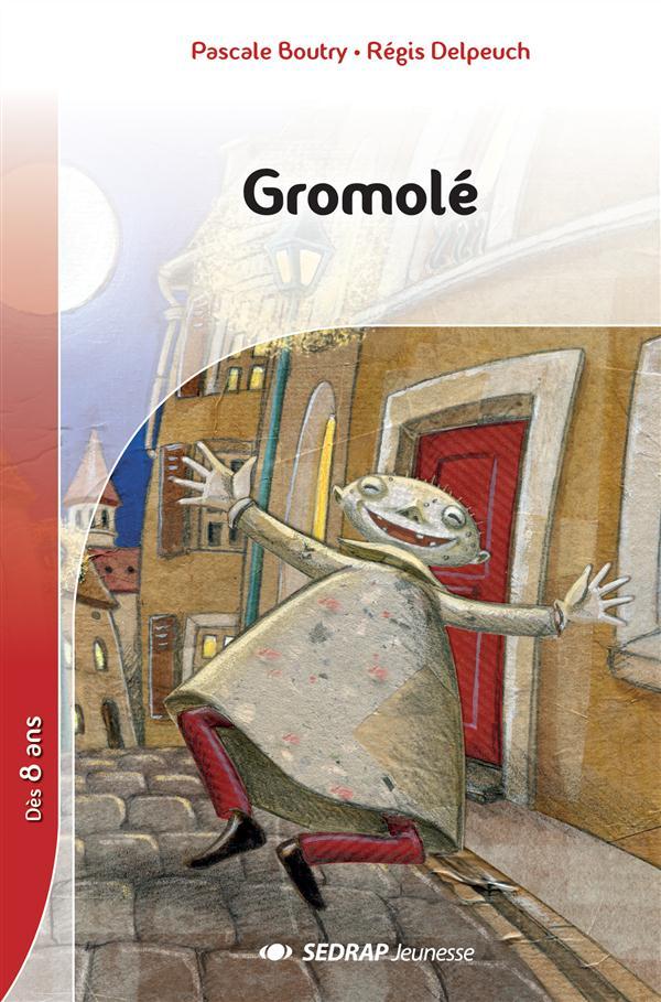 Gromolé