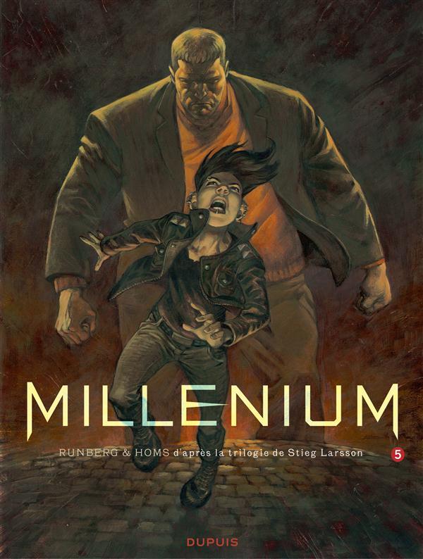 Millenium t.5