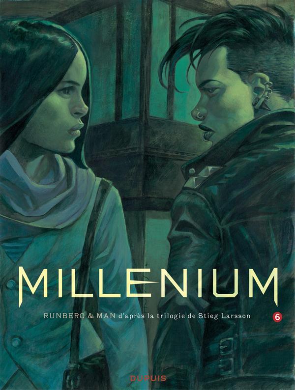 Millenium t.6